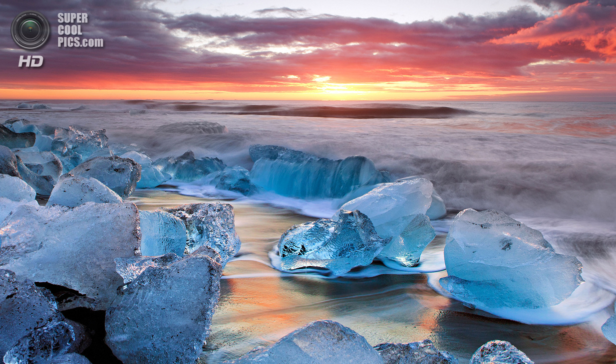 Land of Fire and Ice
