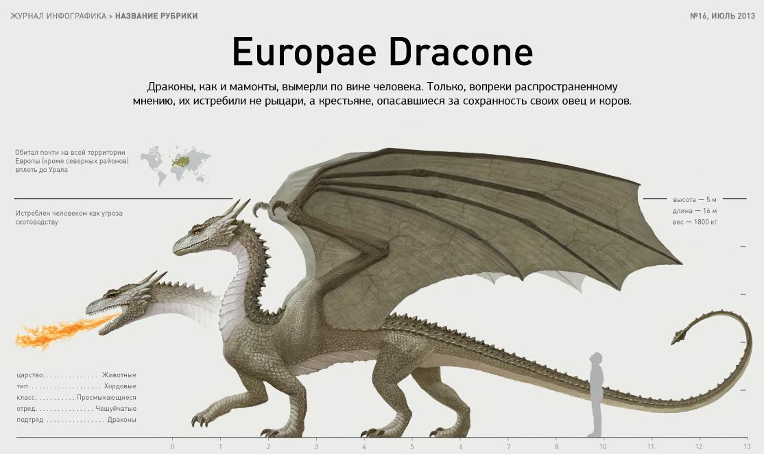 дракона знать знаком хочу про все