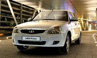 Свежая цена на новую Lada Priora