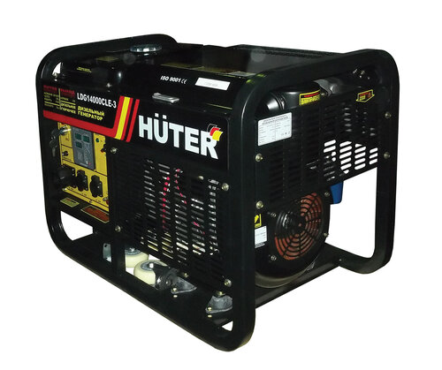 Дизель-генератор – облегчит получение электричества