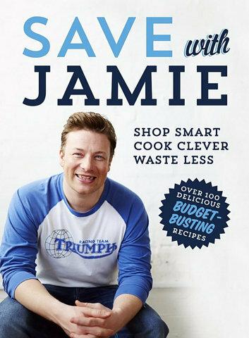 Джейми научит дешево, вкусно и сытно готовить