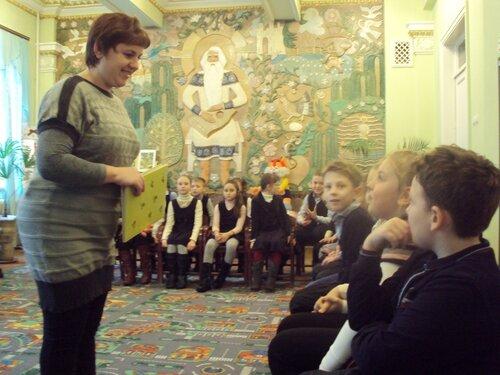 проведение занятий кружков, юные почемучки, кружки в детской библиотеке, работа кружков в детской библиотеке