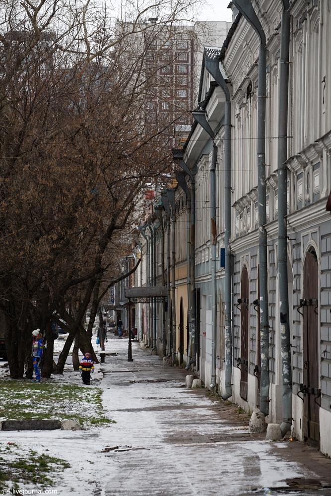 фотопутешествия, фототуризм, фото, Москва, Рогожская слобода, Школьная улица