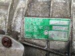 BMW 735i E65 передачи 6HP-26