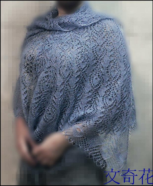 шарфы,палантины,шали | Записи