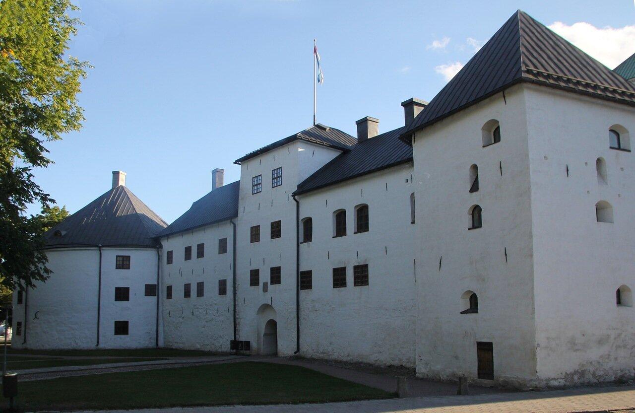 Турку, Крепость. Turku Castle