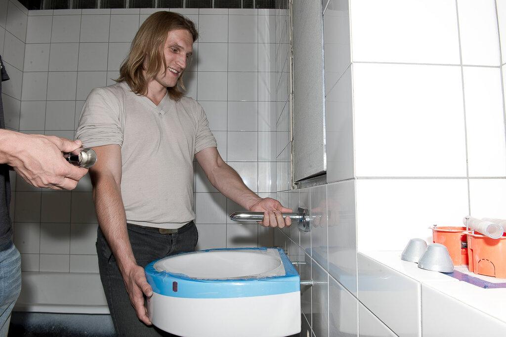 Как установить смеситель для ванны самостоятельно, своими