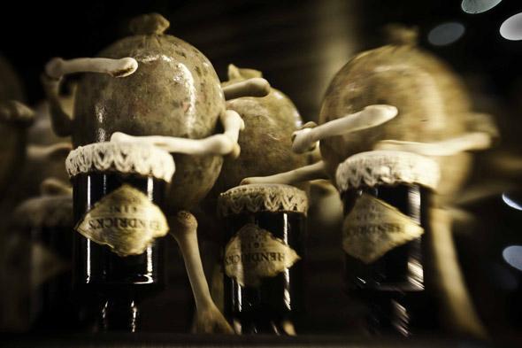 Wild Haggis. Дикий, дикий хаггис. Неведома зверушка и национальное блюдо Шотландии