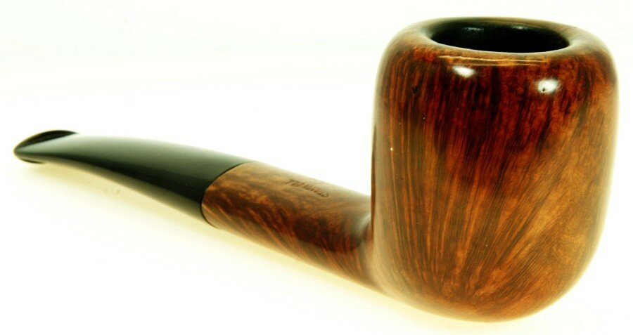 Stanwell Royal Briar Sixten design 75