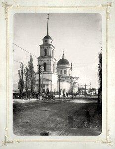 Вознесенско - Горянская (Михаило - Архангельская) церковь