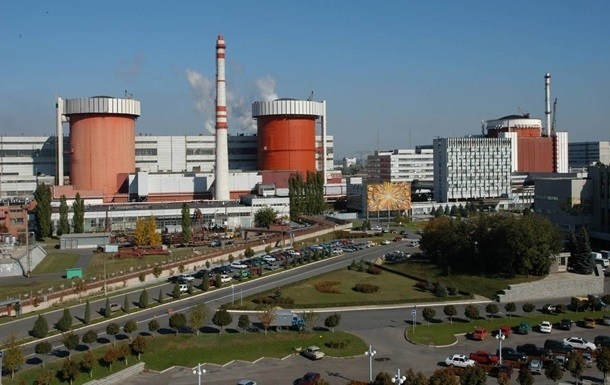 Энергоатом всубботу произвел рекордные для компании объемы электрической энергии