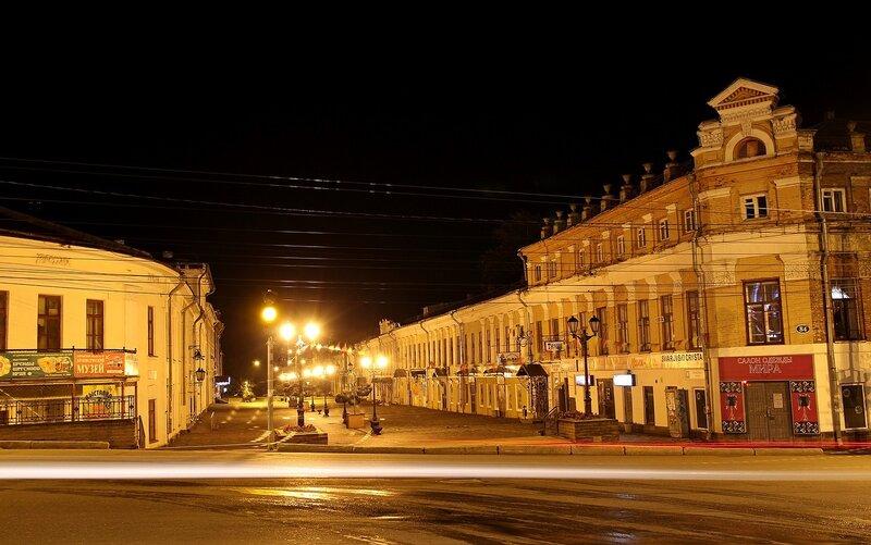 Спасская со стороны ул. Ленина IMG_7675
