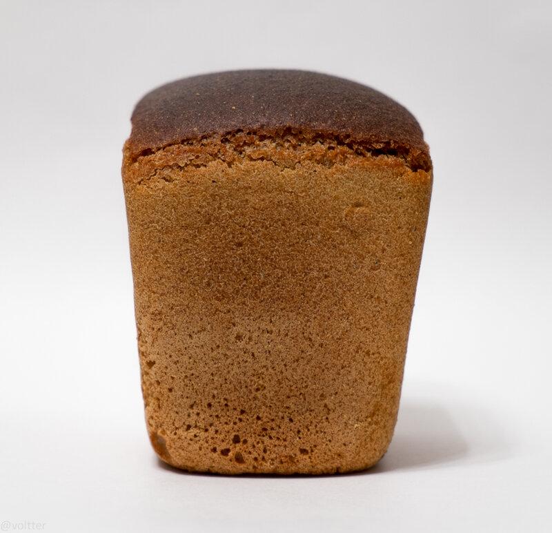 Хлеб, буханка