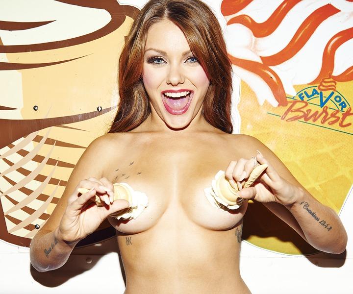 Как правильно девушкам есть мороженое / So Long, Mister Softee / Kay de Courval by Matt Barnes