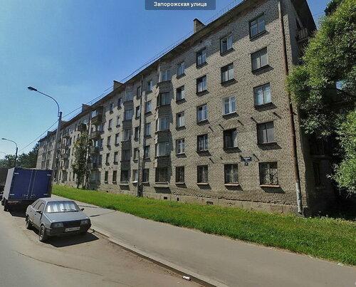 Запорожская ул. 9