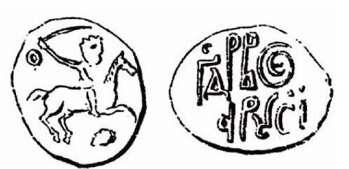 Русская монета 2