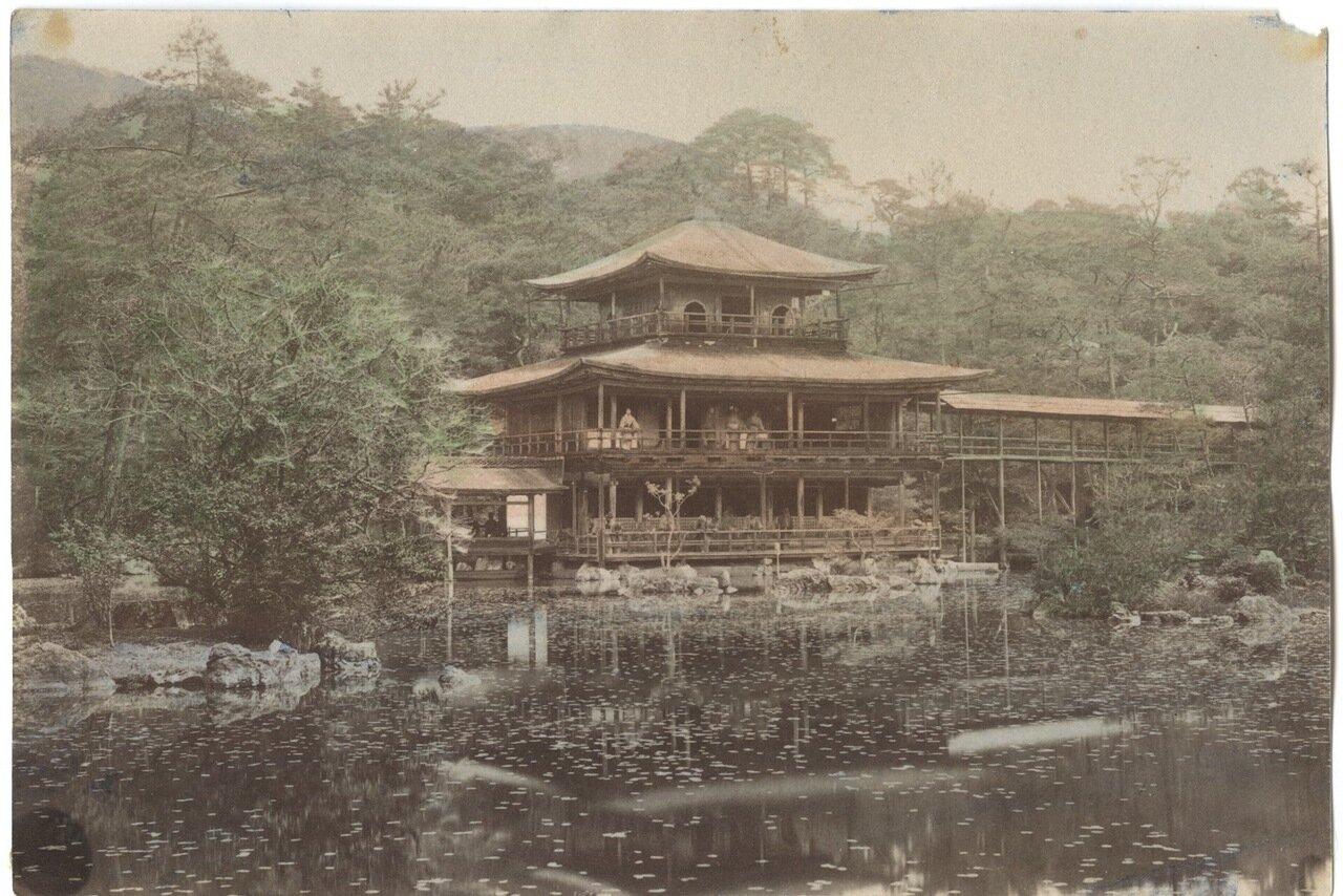 Никко 1890-х годов