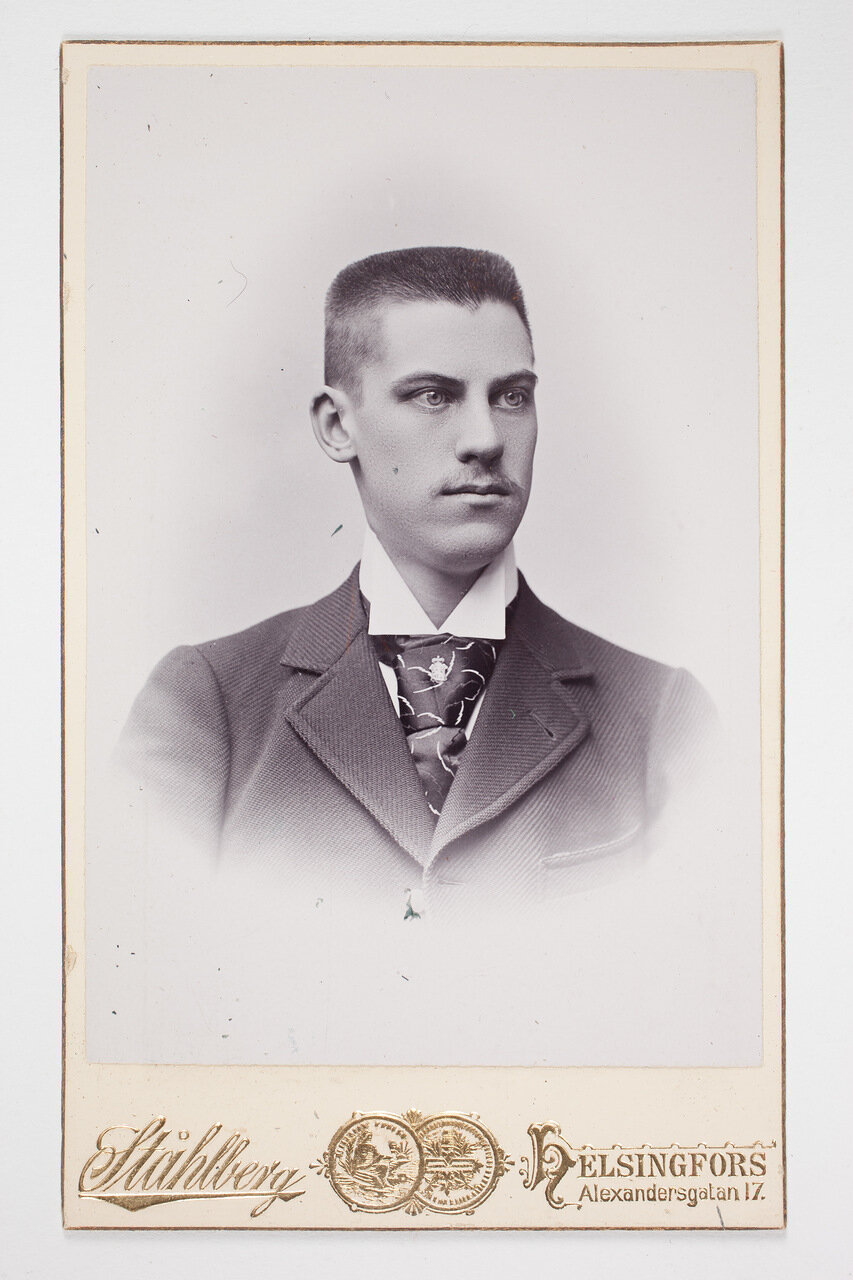 Эмиль Фабрициус (архитектор)