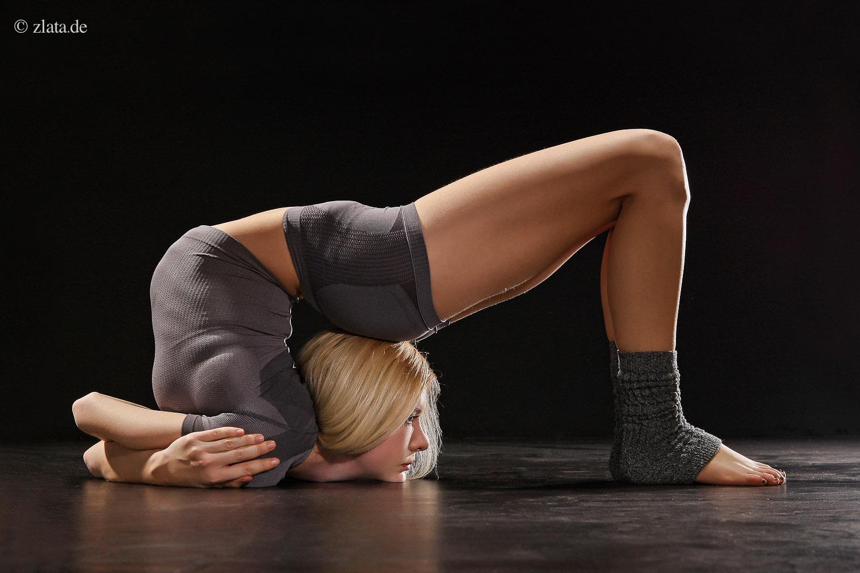 Самая гибкая гимнастка 28 фотография