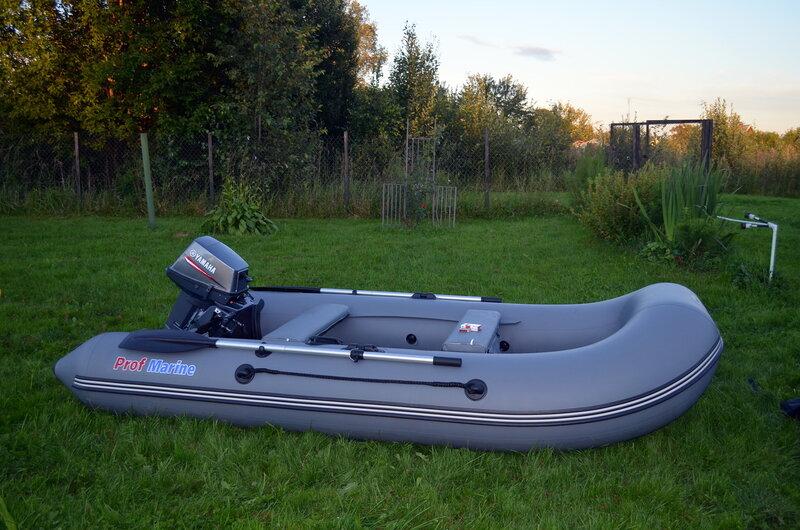 как подобрать двигатель к лодке