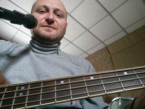Тимур Пантелеев в эфире программы Гостиная онлайн