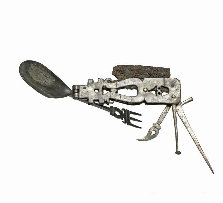 Римский Швейцарский нож