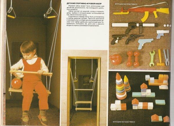 СССР, товары, покупки, каталог