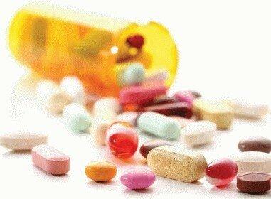 Медики объявили о бесполезности приема витаминов