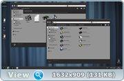 Windows 7x86x64 Ultimate Lite UralSOFT v.2.10.13