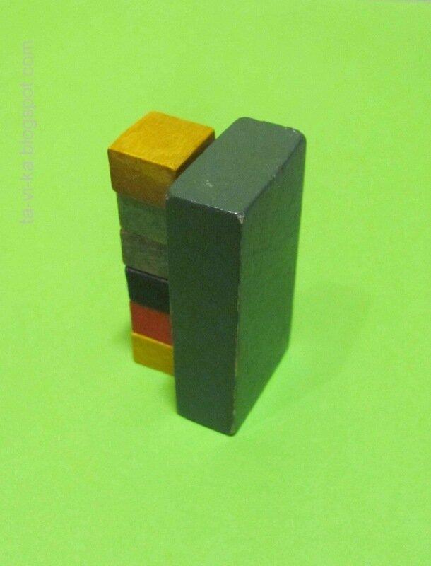 сейсмоустойчивость зданий - эркер