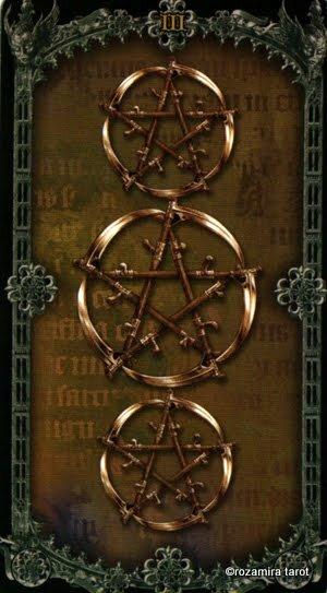 Карты Таро Алхимиков/ Alchemy 1977 England Tarot