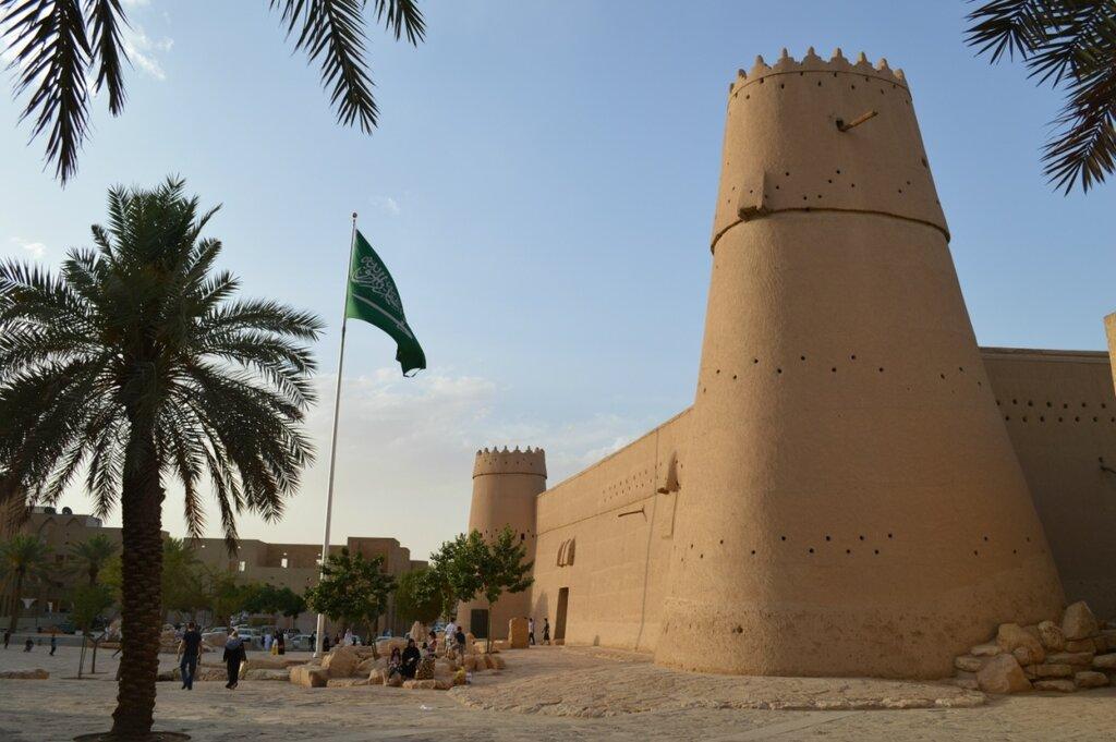 10 интересных фактов о Саудовской Аравии