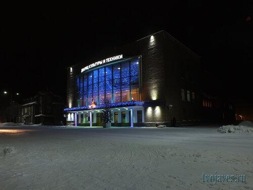 Фотография Инты №6331  Юго-восточный угол Кирова 14