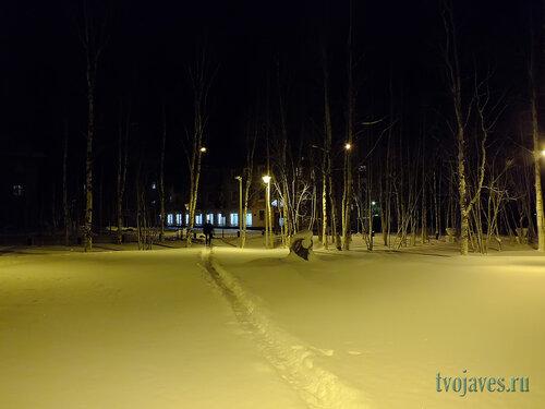 Фото города Инта №6350   24.12.2013_16:30
