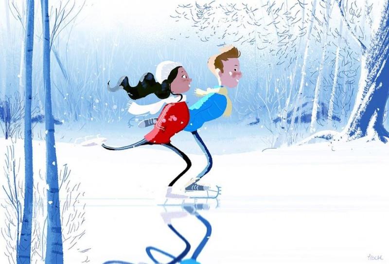 Устраивать снежные бои