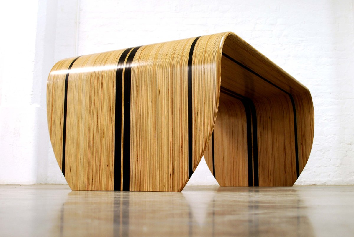 Duffy London, Кристофер Даффи, Christopher Duffy, обеденный стол Surf-ace, дизайнерская мебель, элитная мебель, коллекция мебели, самый дорогой стол