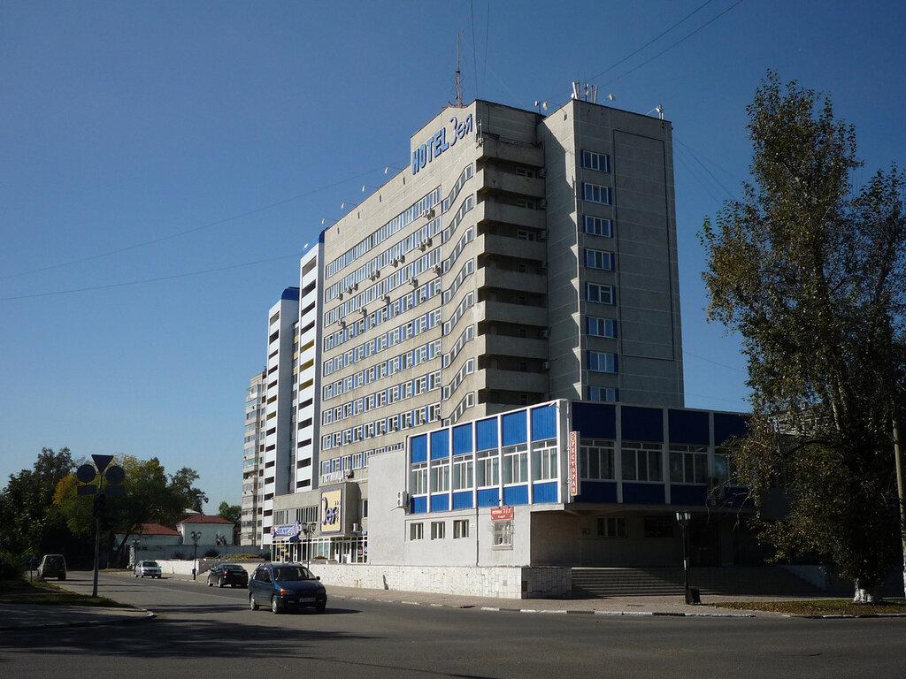 Гостиницы зея амурская область