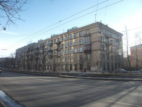 ул. Седова 17к1