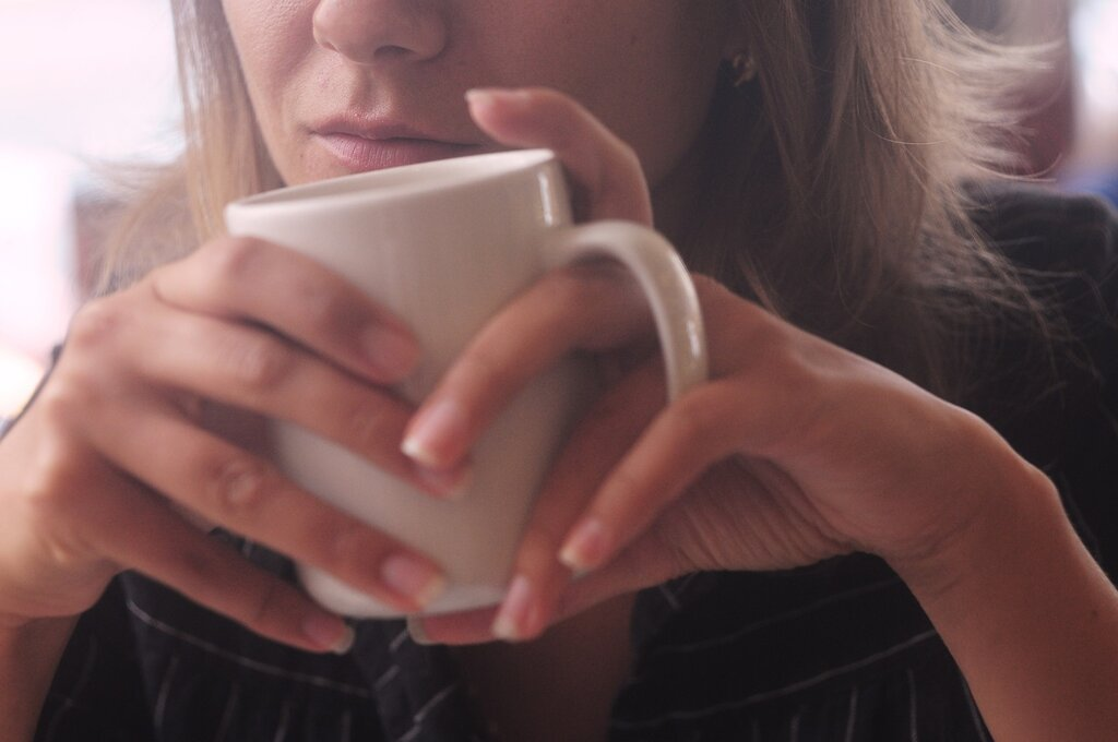 Сонливость после кофе и чая - тревожный симптом