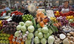Россия — лидер потребления молдавской продукции