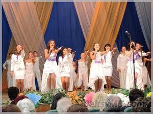 Ко Дню учителя: награждение педагогов и концерт в Бельцах