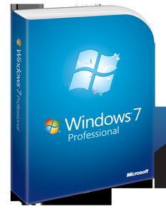 Windows 7 Professional SP1 Final x86 Russian