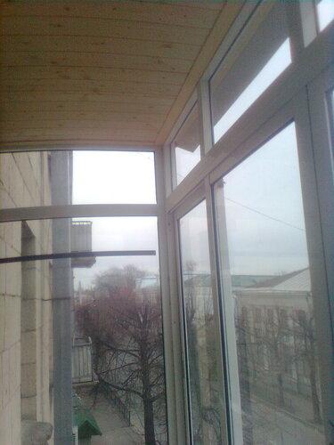 Благоустройство балконов, лоджий, дач. - фотогалереЯ.
