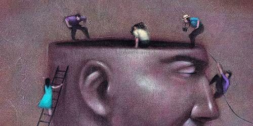 Разные факты о психологии человека