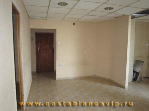 Квартира в Gandia, Квартира в Гандии, недвижимость в Гандии, квартира в центре города, квартира в Испании, квартира от банка, недвижимость от банка, Коста Бланка, Коста Валенсия, CostablancaVIP, дешевая квартира, залоговая недвижимость