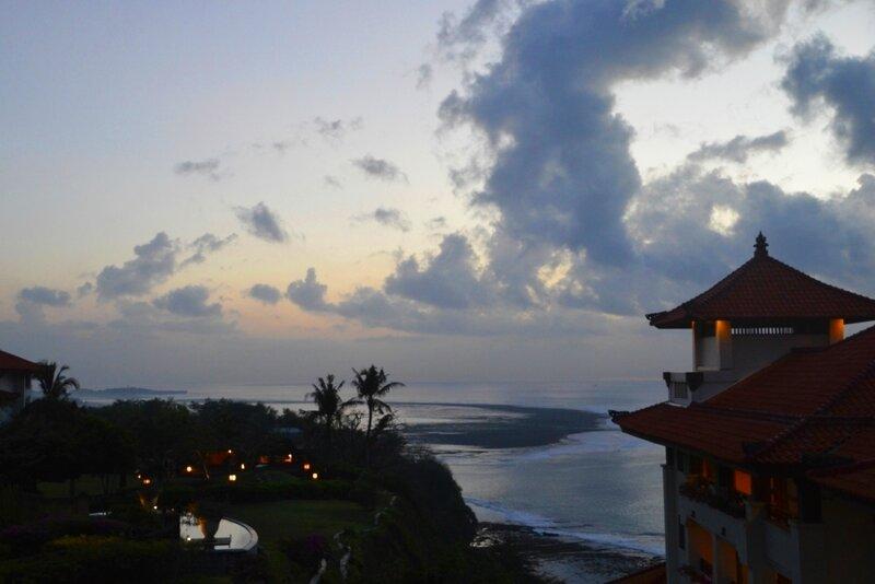 До рассвета (Бали)