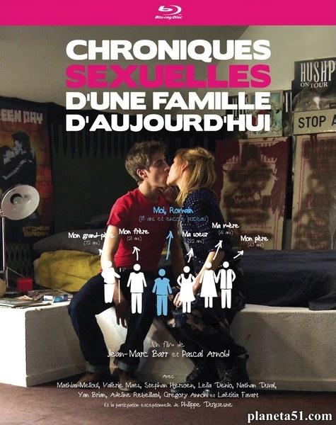 Сексуальные жизнь французский семьи