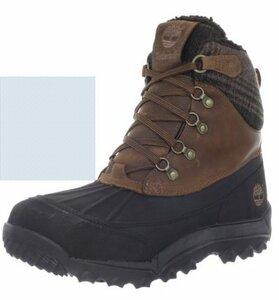 Timberland Men's Rime Ridge Waterproof Boot