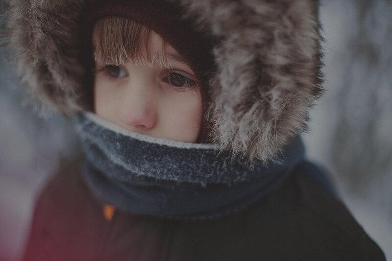 Холода-морозы