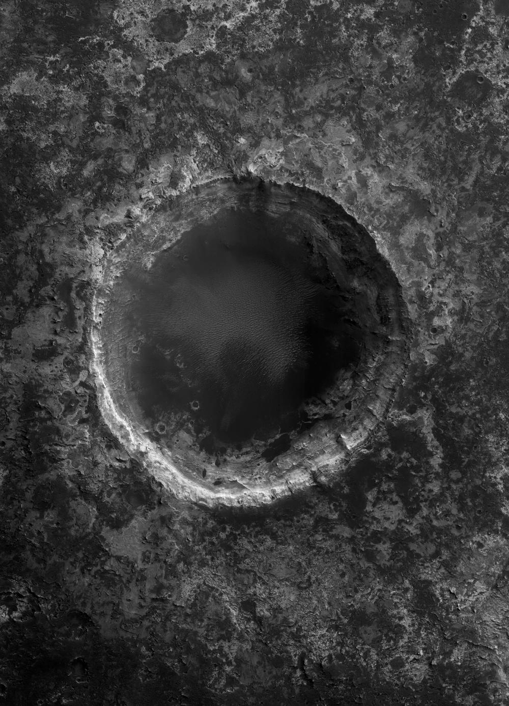 Фото-атлас Марса. This is Mars - от NASA